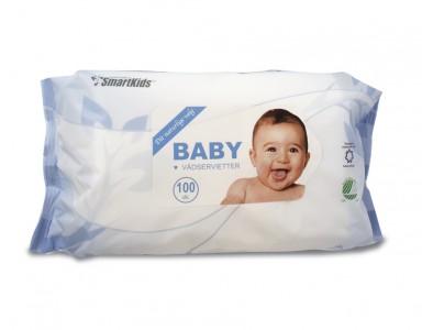 SmartBaby baby vådservietter